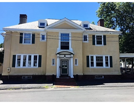 97 Franklin Street, Greenfield, MA