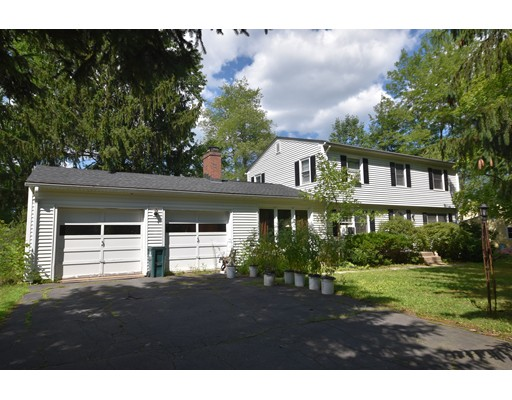 182 Pondview Drive, Amherst, MA