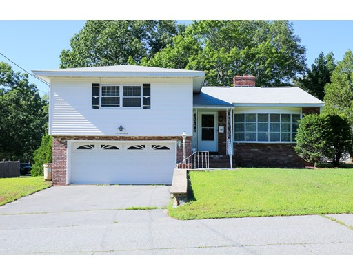 1 Standish Road, Lawrence, MA