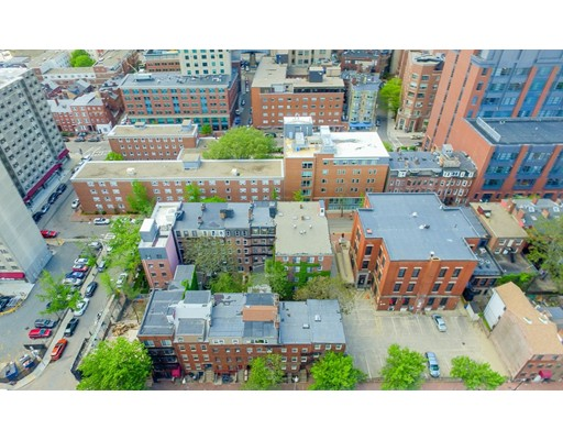 93 Hudson Street, Boston, Ma 02111