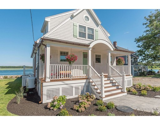 111 Conomo Point Road, Essex, MA