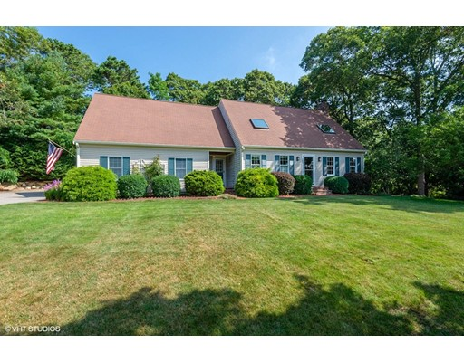 149 Lakeview Drive, Barnstable, MA