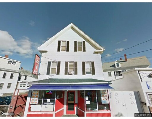 91 Washington Street, Gloucester, MA 01930