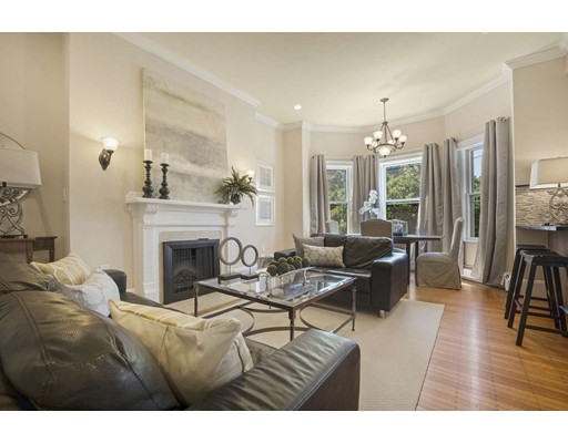 375 Marlborough, Boston, MA 02115