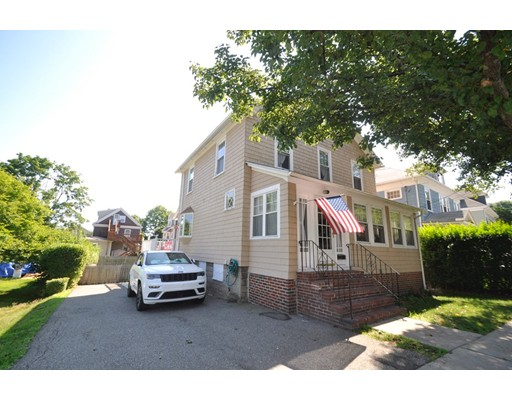 229 Loring Avenue, Salem, MA