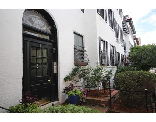 18 Medfield Street, Boston, Ma 02215