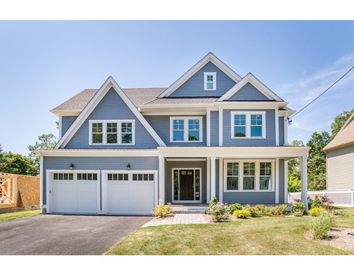 18 Doane Avenue, Needham, MA