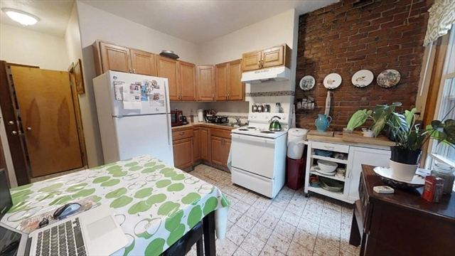 208 Princeton St, Boston, MA, 02128, East Boston Home For Sale