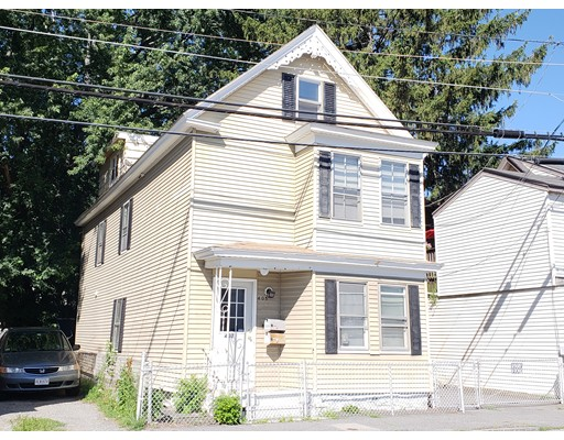 405 Lakeview Avenue, Lowell, MA 01850