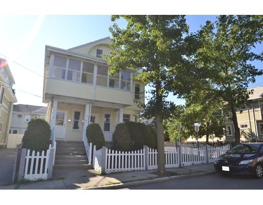 119 W Adams Street, Somerville, MA 02144