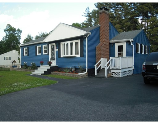 47 George Brown Street, Billerica, MA