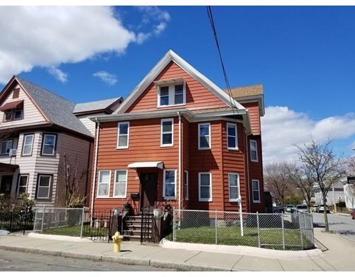 16 Emerald Street, Medford, Ma 02155