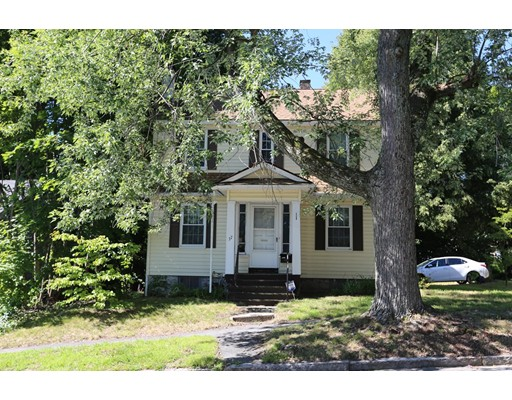 37 Gifford Drive, Worcester, MA