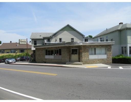 142 Plantation Street, Worcester, MA 01604