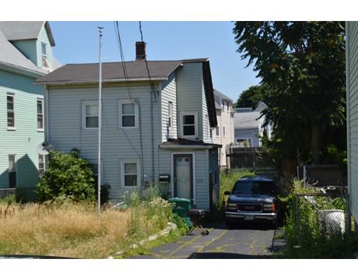 273 Chestnut Street, Lynn, MA