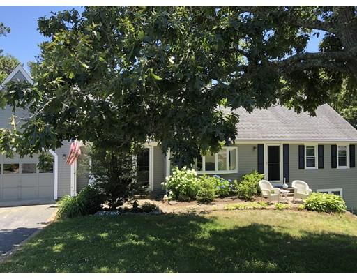 255 Tanglewood, Chatham, MA