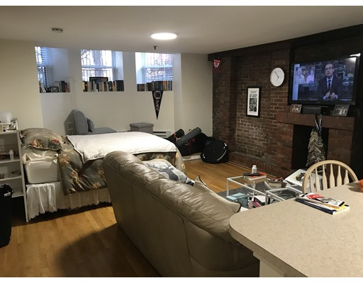 265 Newbury Street, Boston, Ma 02116