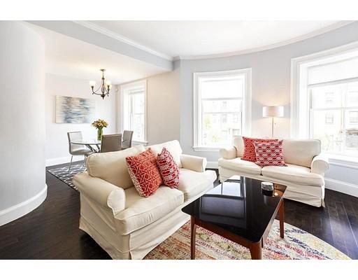 609 Massachusetts Avenue, Boston, Ma 02118