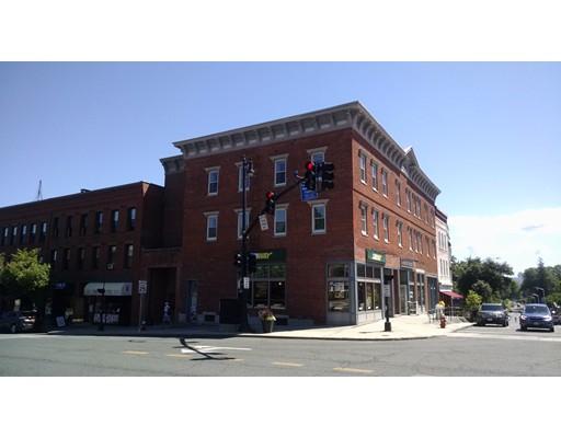7 N Pleasant Street, Amherst, MA 01002