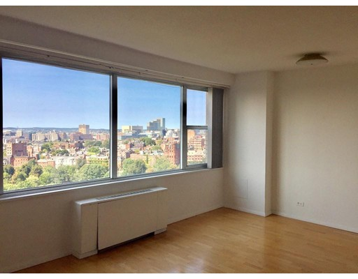 151 Tremont St #22G Floor 22