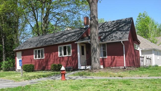 664 A Main Street Amherst MA 01002