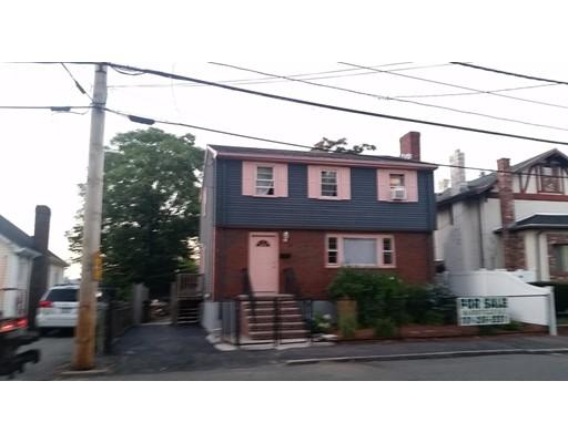 178 Vinal Street, Revere, MA