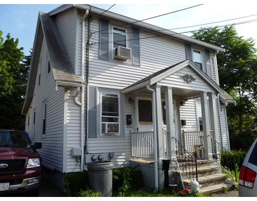 34 Lyons Street, Quincy, MA 02169
