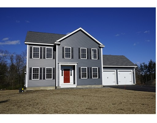 1 Maureens Way, Pepperell, MA