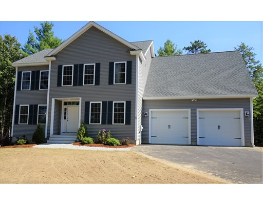 10 Rileys Way, Pepperell, MA