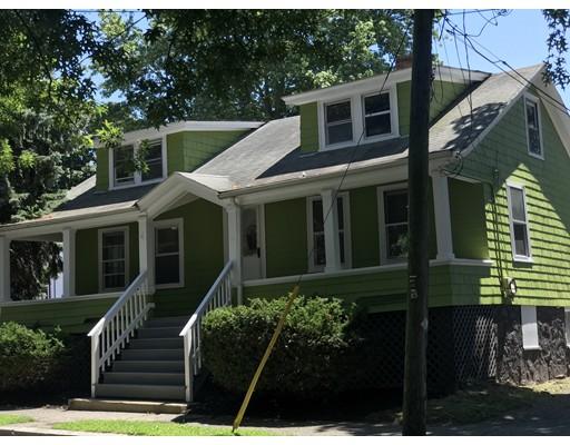 43 Wilfred Street, Lynn, MA