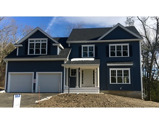 Lot 73R Brookmeadow Lane, Grafton, MA