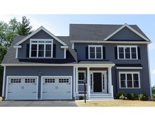 Lot 74R Brookmeadow Lane, Grafton, MA