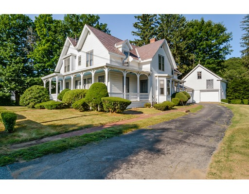 6 Lincoln Street, Spencer, MA