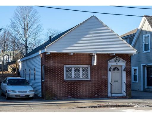 71 Washington Street, Weymouth, Ma 02188