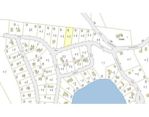 Lot 654 Gold Mine Road, Ashburnham, MA