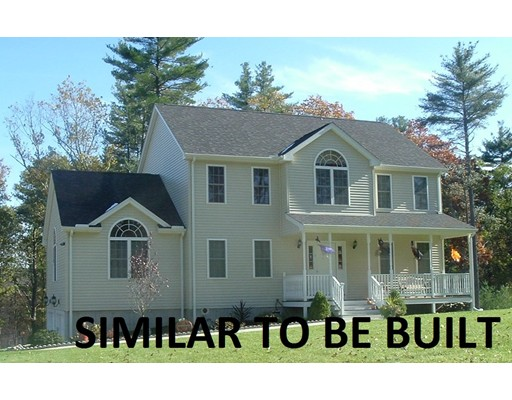 Lot 4R Noble Street, Dudley, MA