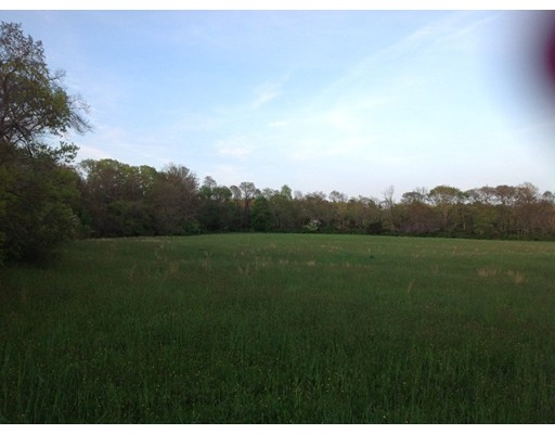 Lot 5 Perry Hill Road, Acushnet, MA