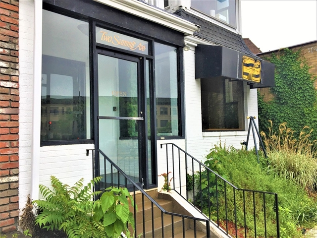 Retail Space for Rent Boston MA Commercial Properties- Cabot & Company