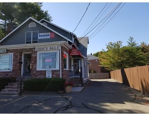 528 Loring Avenue, Salem, MA 01970
