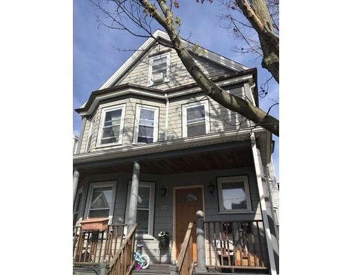 37 Sagamore Street, Boston, MA 02125