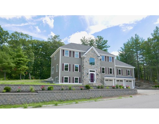 6 Indian Road, Saugus, MA