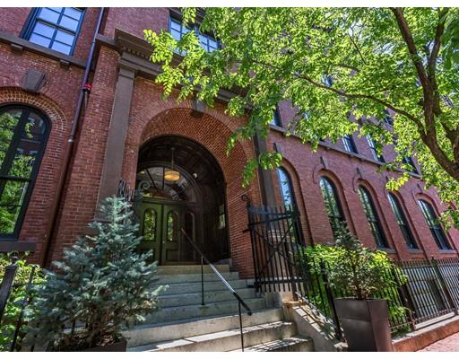21 Father Francis Gilday St #101, Boston, MA 02118