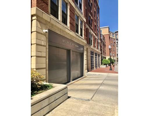 25 Savoy Street, Boston, MA