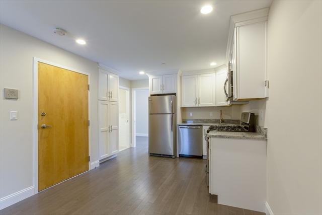 3 Stillman Pl, Boston, MA, 02113, North End Home For Sale
