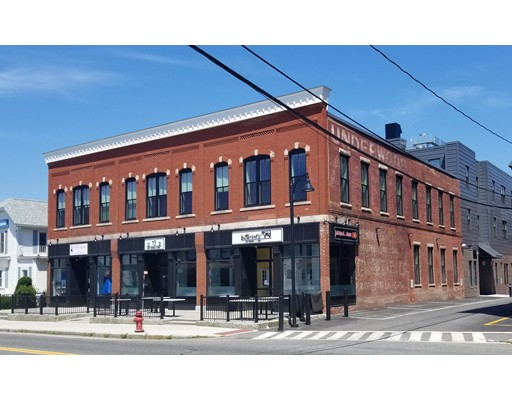 13 W Central Street, Natick, MA 01760