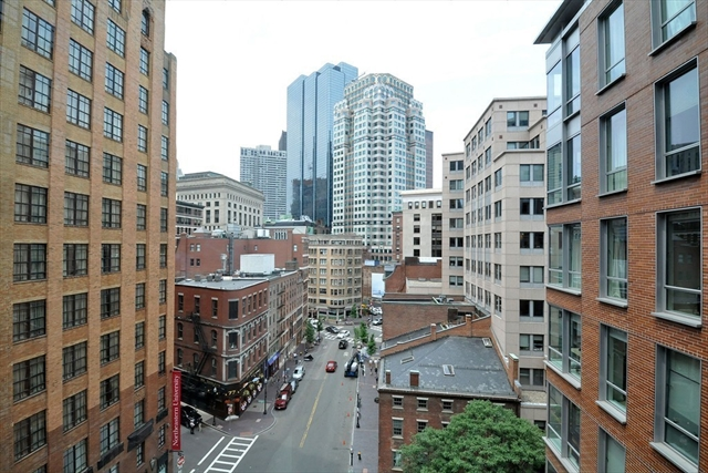 80 Broad St Parking Easement 52, Boston, MA, 02110, Boston Home For Sale