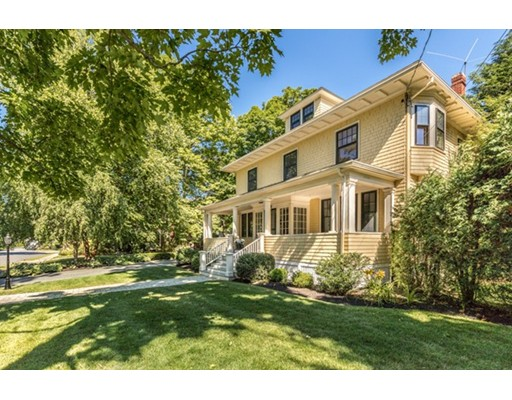 4 Lawrence Street, Winchester, MA