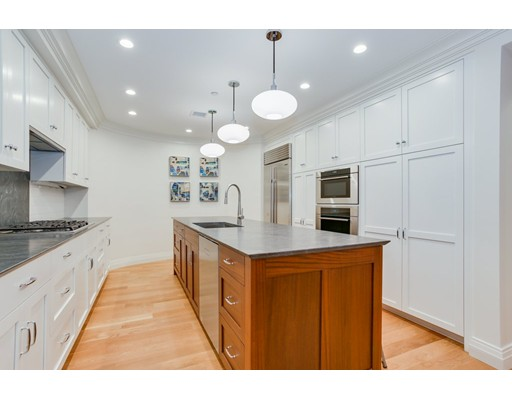Condominium/Co-Op for sale in 166 West Brookline Street South End, Boston, Suffolk