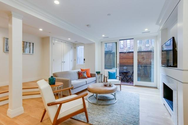 166 West Brookline Street, Boston, MA, 02118, Suffolk Home For Sale