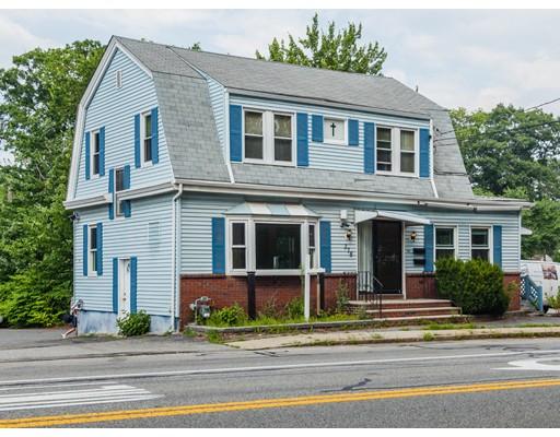 378 Cambridge Street, Burlington, MA 01803